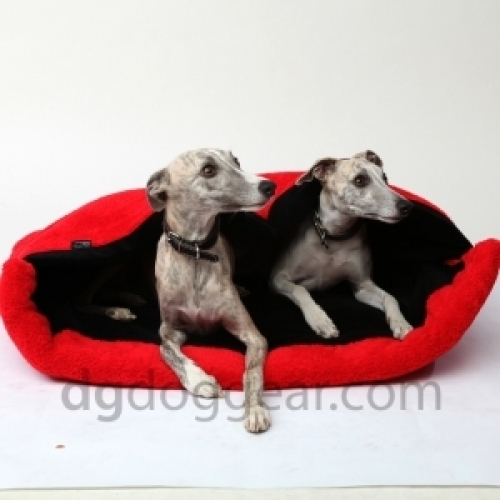 Спальный мешок для собак