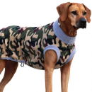 abc4dog Sweatshirt Fleece Camouflage